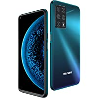 HAFURY GT20 Smartphone ohne vertrag Android 10 Handy mit 6GB + 128GB, 6.4 Zoll FHD Punch Hole Display, AI Fünf Kamera…