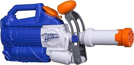 Hasbro E0022EU5 - Super Soaker Soakzooka Wasserspritzpistole