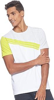 Hugo Boss Men's 50406036 T-Shirts