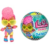 LOL Surprise Dance Dance Dance Dolls - 8 Surprises, Designer Clothing & Fashion Accessories - Includes Spinning Dance…