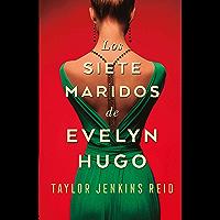 Los siete maridos de Evelyn Hugo (Umbriel narrativa) (Spanish Edition)