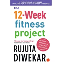The 12-Week Fitness Project (Updated for 2021 with 12 Extra Guidelines)