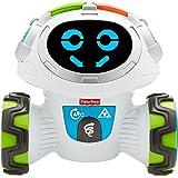 Fisher-Price Mattel Fkc35apprentissage robot elargisseur, German Interface utilisateur