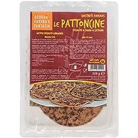 Pattoncina con farina di castagne 1pz