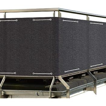 Amazon De Sol Royal Solvision Balkon Sichtschutz Hb2 Hdpe