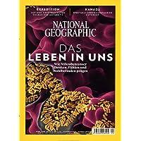 National Geographic Deutschland [Abonnement jeweils 12 Ausgaben jedes Jahr]