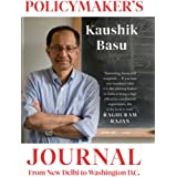 Policymaker's Journal: From New Delhi to Washington D.C.