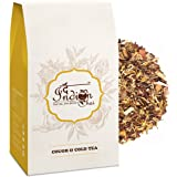 The Indian Chai - Cough & Cold Tea 100g with Tulsi, Calendula, Echinacea for Cold & Flu
