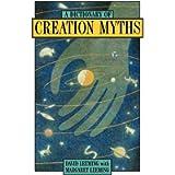 A Dictionary of Creation Myths (Oxford Paperback Reference) (Oxford Paperback Reference S)