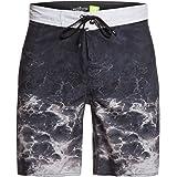 """Quiksilver Everyday Rager 18"""" Boardshorts Pantalones Cortos Hombre"""