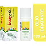 Babygella Olio Idratante Flacone- 100 Ml