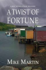A Twist of Fortune Kindle Edition