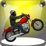 Erstellen Sie ein Motorrad
