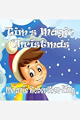 Tim's Magic Christmas Kindle Edition