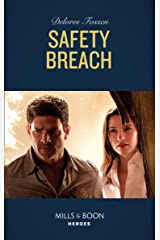 Safety Breach (Mills & Boon Heroes) (Longview Ridge Ranch, Book 1) Kindle Edition