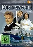 Küstenwache - Die komplette zweite Staffel