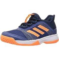 adidas Adizero Club K, Chaussures de Tennis Garçon Mixte Enfant