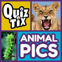 QuizTix: Animal Pics Quiz