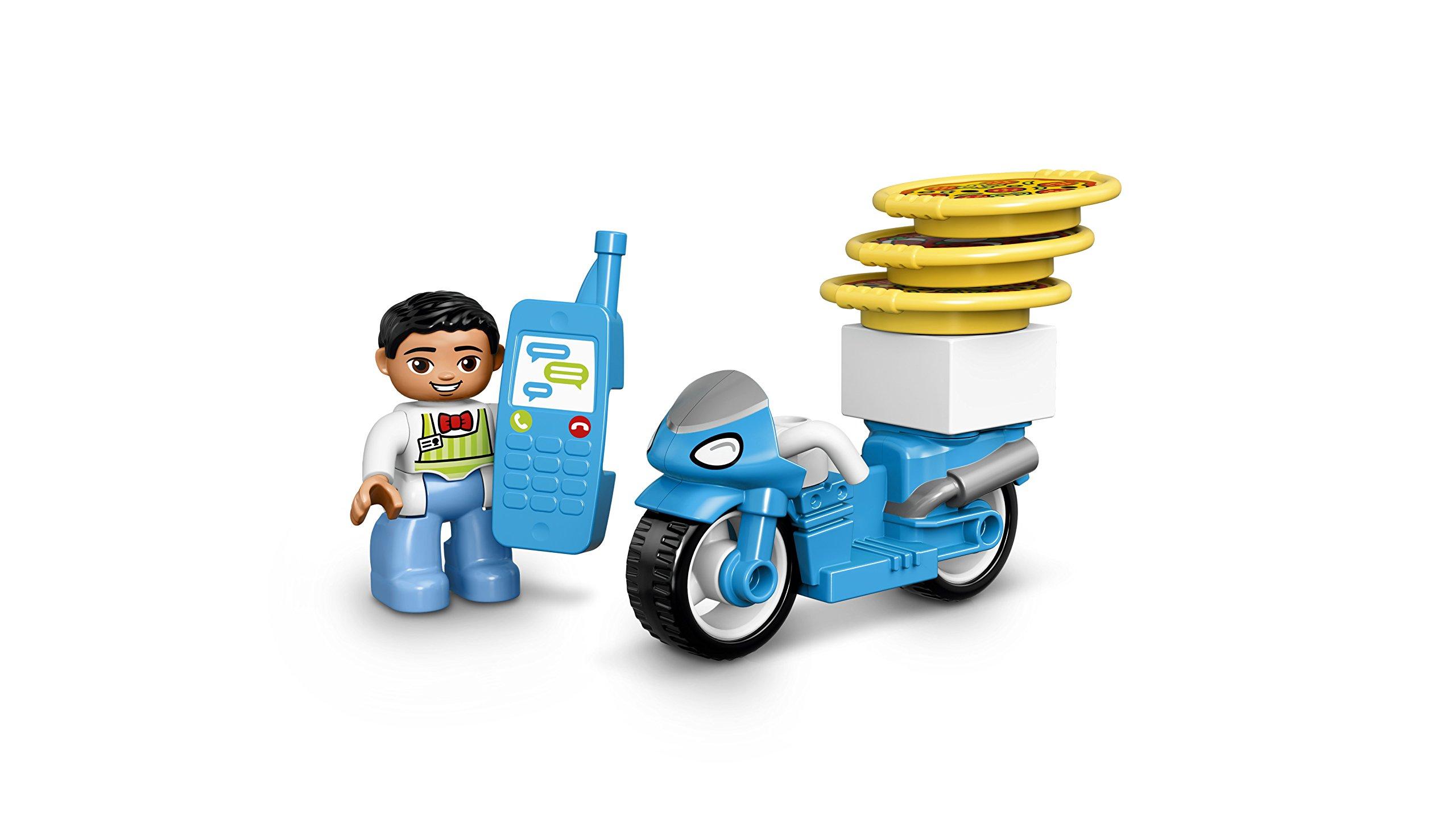 LEGO Duplo - Town la Pizzeria, 10834 5 spesavip