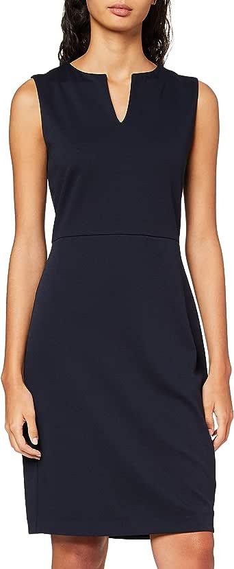 ESPRIT Collection Damen Noos Dress Lässiges Business-Kleid