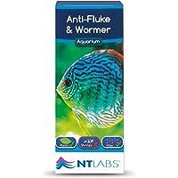 NT Labs NT480 Anti-Fluke & Wormer Aquarium Treatment