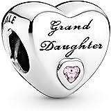 Pandora Bead Charm Donna argento - 796261PCZ