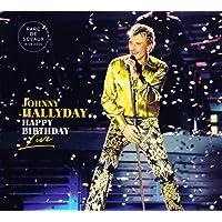 Happy Birthday Live - Parc de Sceaux [2CD+DVD Digipack]