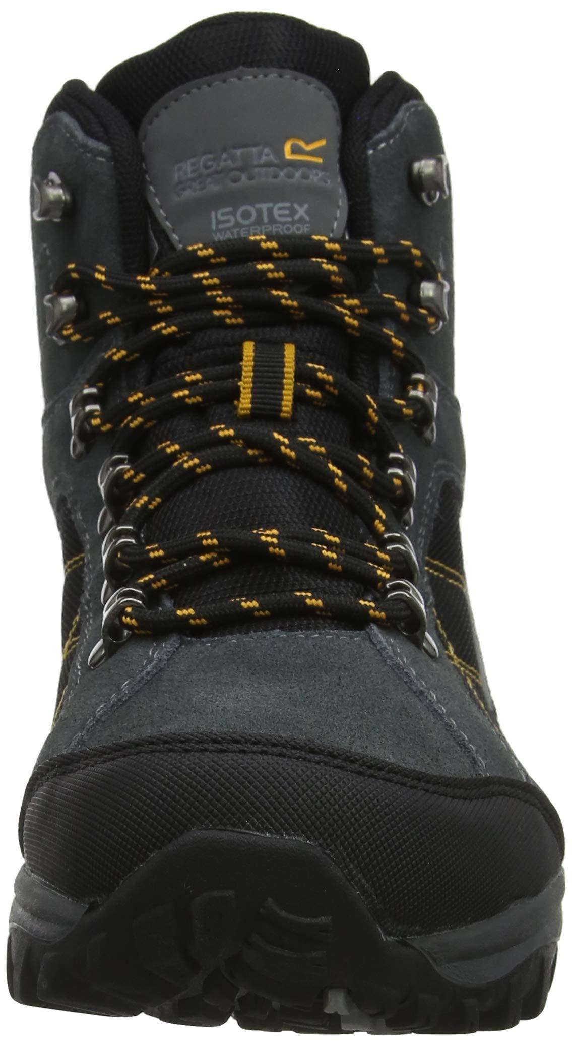 Regatta Clydebank, Men's High Rise Hiking Boots 4