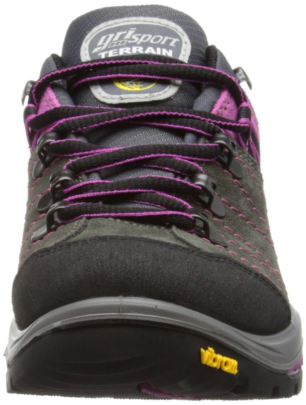 25565aa6c47 Grisport Womens Magma-Lo Hiking Shoes - UKsportsOutdoors
