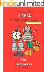 Uzbek for Beginners