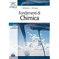 Fondamenti di chimica. Con Contenuto digitale (fornito elettronicamente) PDF Libri
