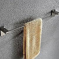 ZHGI La moda in acciaio inossidabile 304 bar asciugamano asciugamano da bagno bar accessori per