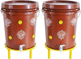 Daily Dump Chomp Indoor Smart Compost Bin