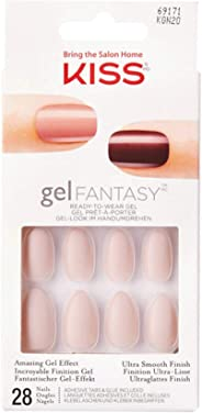 KISS GEL FANTASY 28 NAILS KGN20