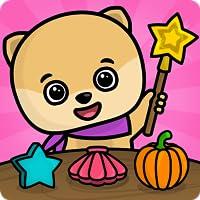 Gratis Spiele für Kinder - Kinderspiele mit Puzzle