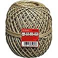 Herlitz 8859605 binddraad 100 m, 45 kg/20 kg, kleur bruin