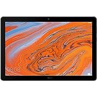 HUAWEI MediaPad T5 Tablet-Black (10.1 inch, 3+32GB, Wi-Fi + 4G LTE, 5 MP Rear Camera, 5100mAH Battery, 16.7M Colours…