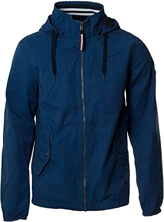 Tommy Hilfiger Essential Hooded Jacket Giacca Sportiva Uomo