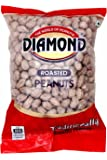Diamond Roasted 500gm Peanut Single Pack of Diamond Peanut