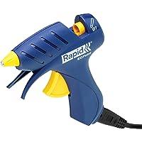 Rapid 5000423 Point Pistolet à colle Bleu ø7 mm