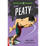 Adam Peaty (EDGE: Sporting Heroes)