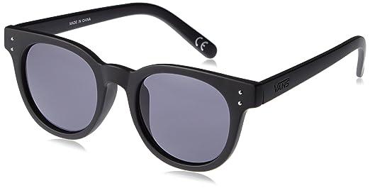 black shades glasses  Vans Men\u0027s Welborn Shades Sunglasses, Black, One Size: Amazon.co ...