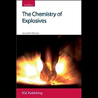 The Chemistry of Explosives: Rsc (Rsc Paperbacks) (English Edition)
