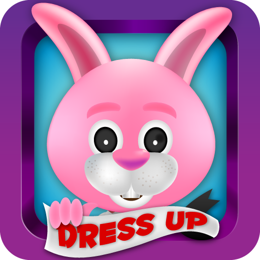 Cute Baby Dress Up Outfits - Bunny Dress