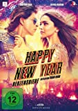 Happy New Year - Herzensdiebe - Limitierte Special Edition (2x DVD + 1x BD Digipack im Schuber + Poster) [Blu-ray] [Limited Edition]