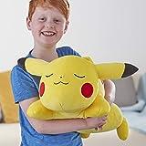 PoKéMoN Pluche - Pikachu 45 cm Jaune