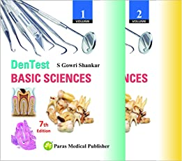 DenTest Basic Sciences 7e