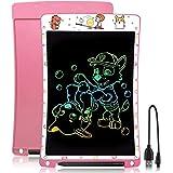 WOBEECO Tableta de Escritura de Recargable de 10 Pulgadas| Tablet Escritura LCD para niños | Ideal como Pizarra Digital para