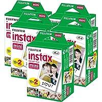 Mini Film Lot de 5 Paquets de 20 Films pour Mini 8, Mini 90