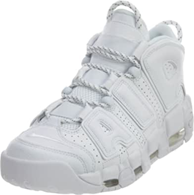 Nike Air More Uptempo, Scarpe da Basket Uomo